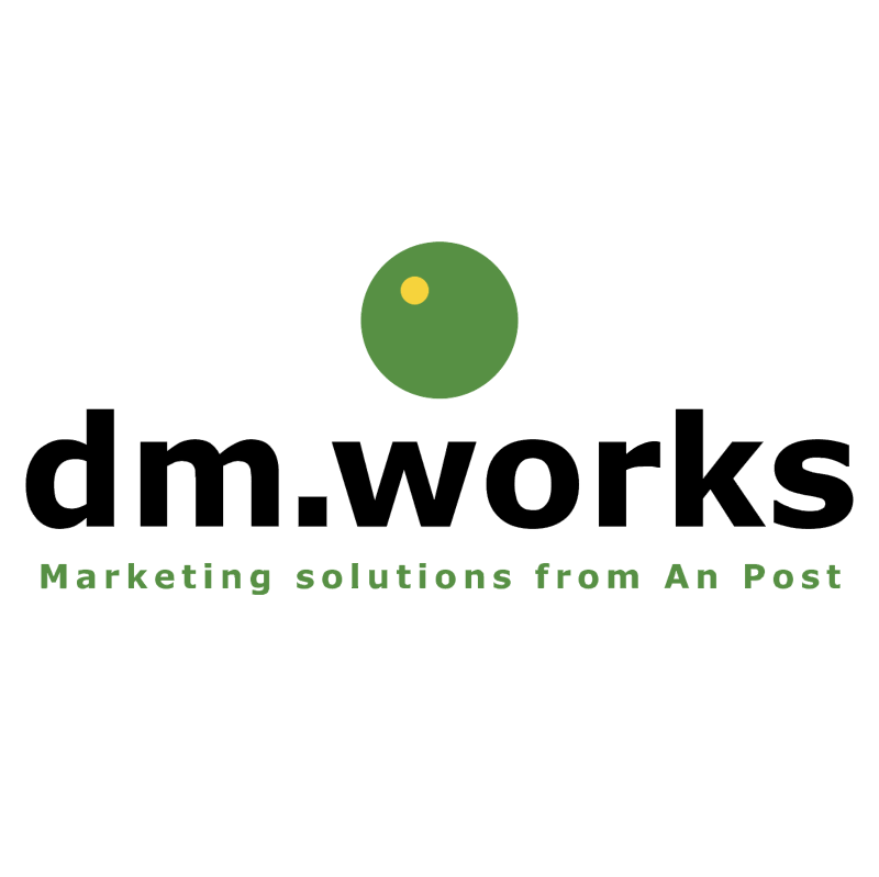 dm works logo