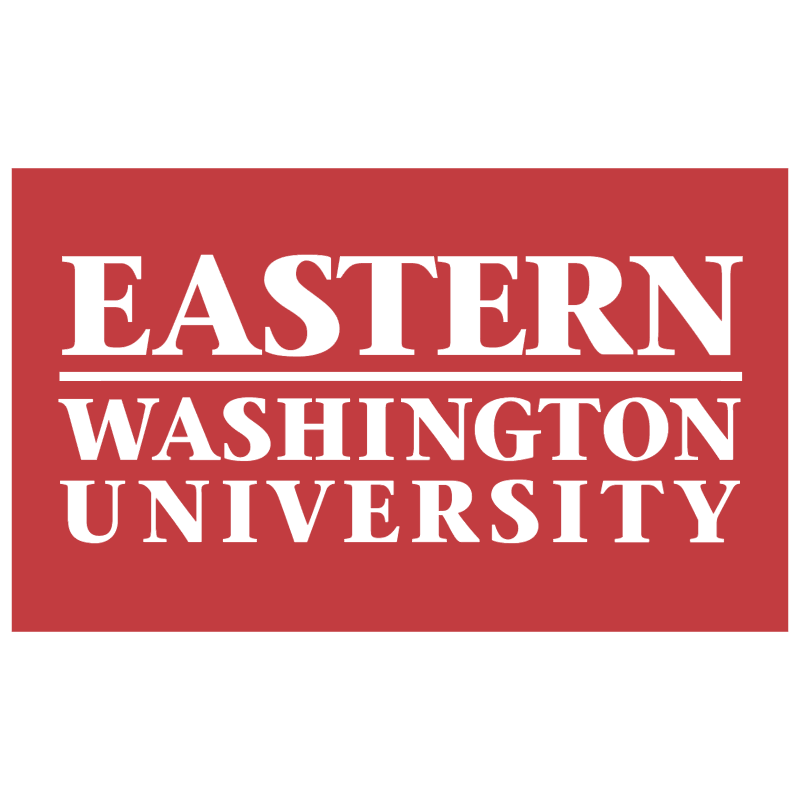 Eastern Washington University vector