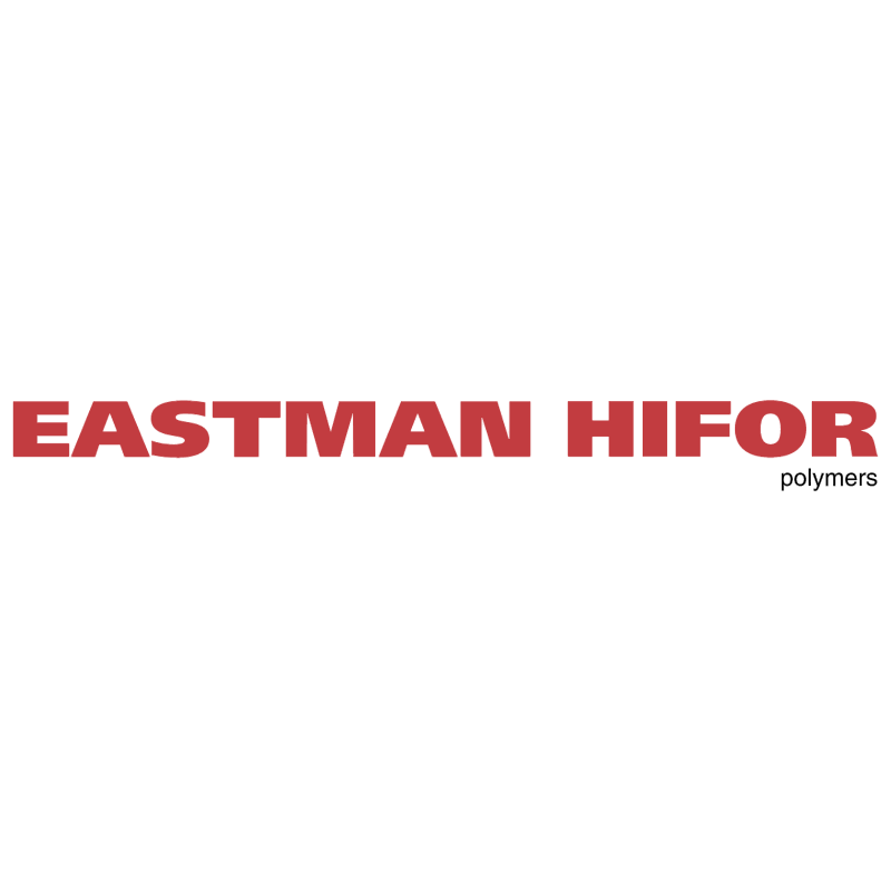 Eastman Hifor vector