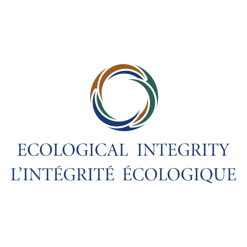Ecological Integrity vector logo