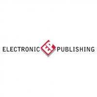 Electronic Publishing vector