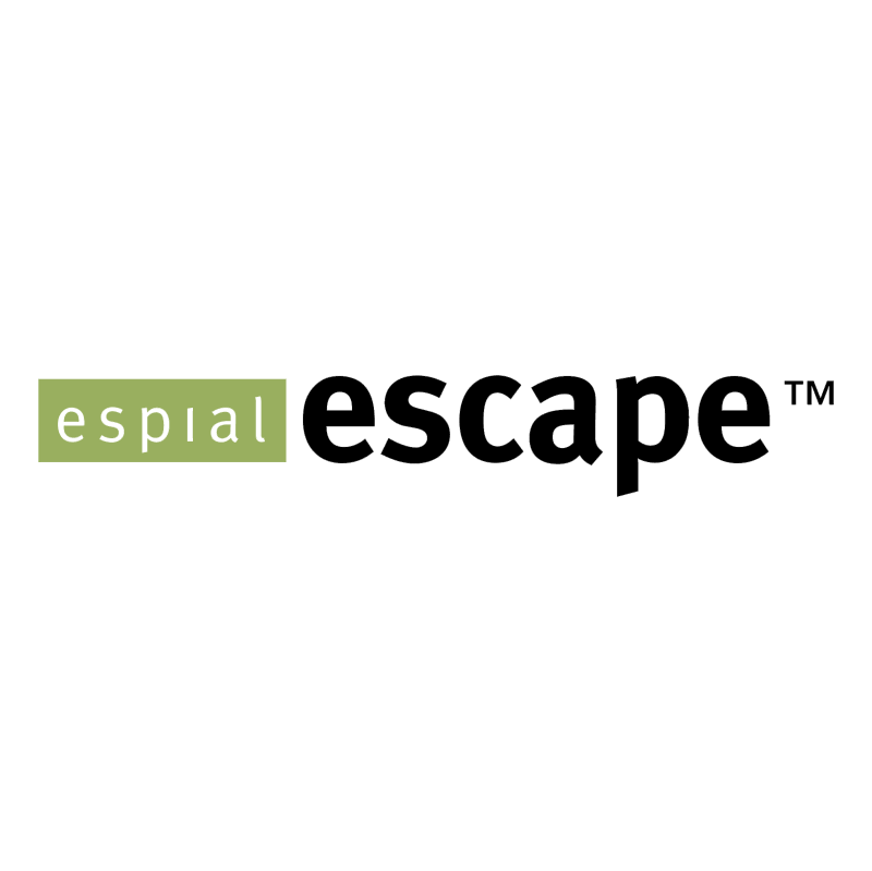 Espial Escape logo