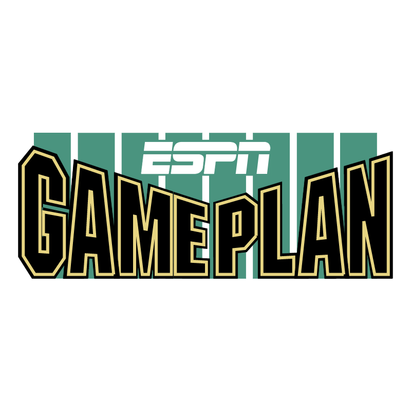 ESPN Game Plan logo