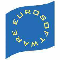 Eurosoftware vector