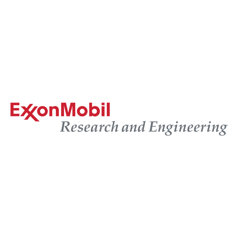 ExxonMobil Research and Engineering logo