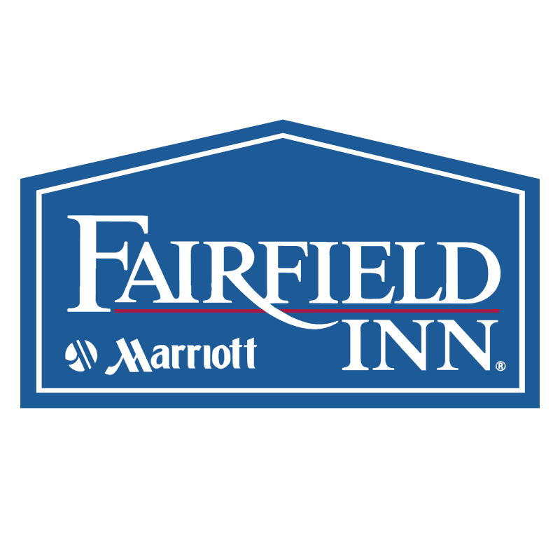 Fairfield Inn vector