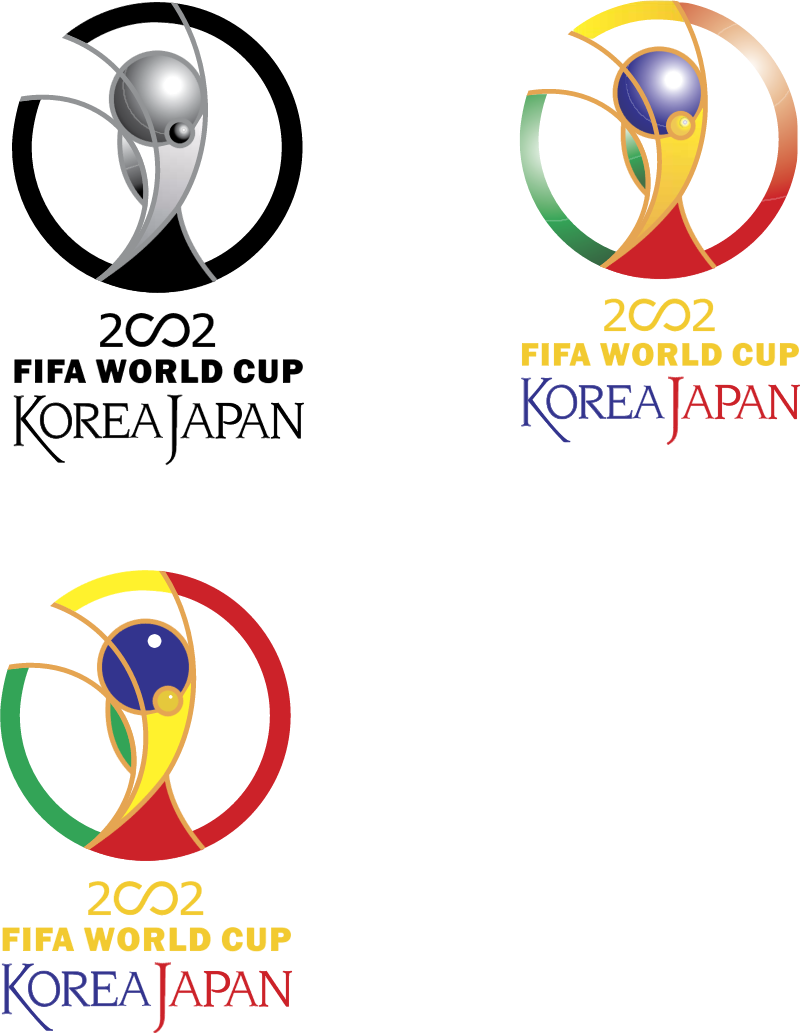 FIFA World Cup 2002 vector