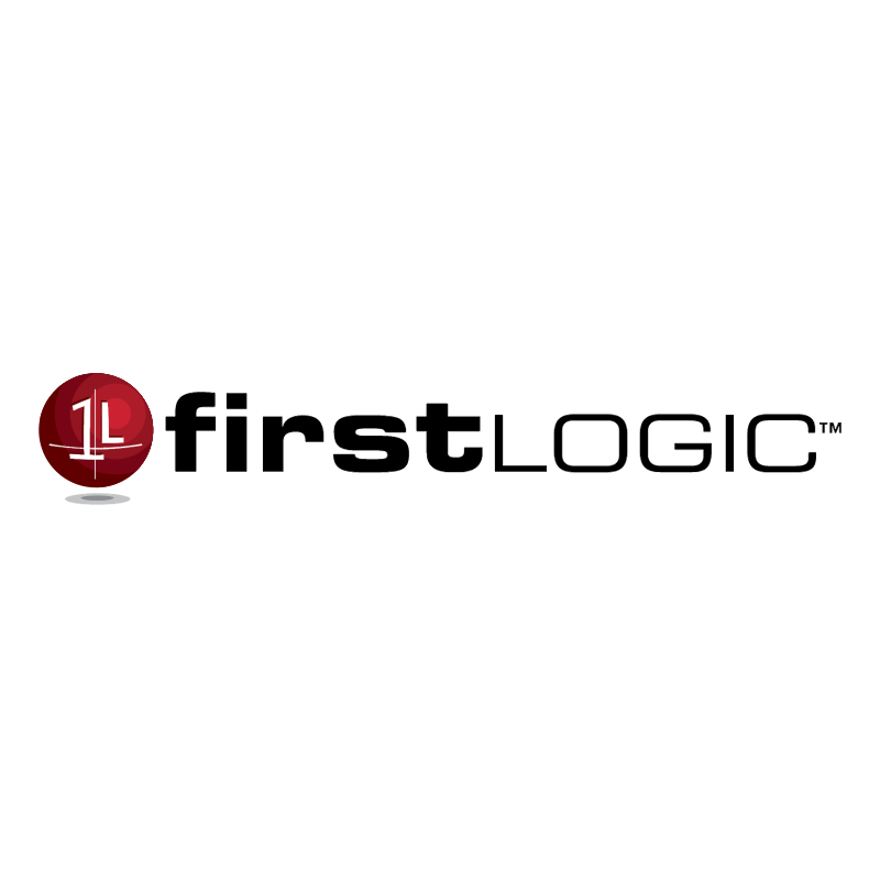 FirstLogic vector logo