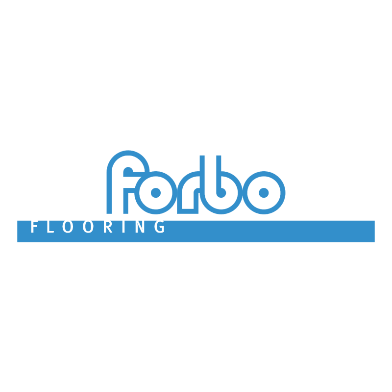 Forbo Flooring vector logo
