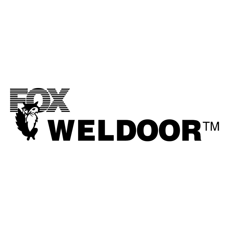 Fox Weldoor logo