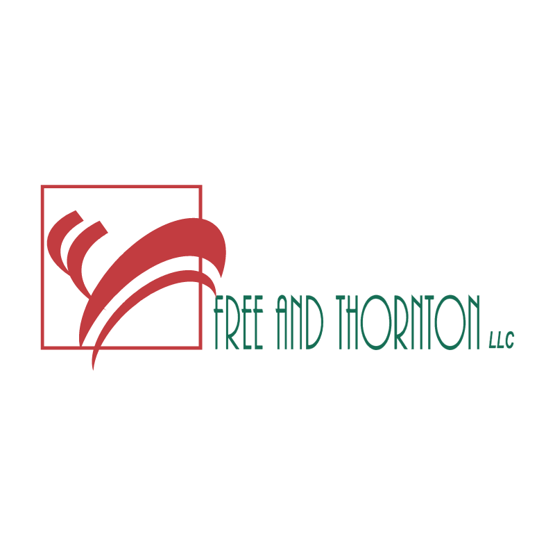 Free And Thornton logo