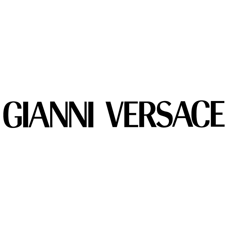 Gianni Versace vector