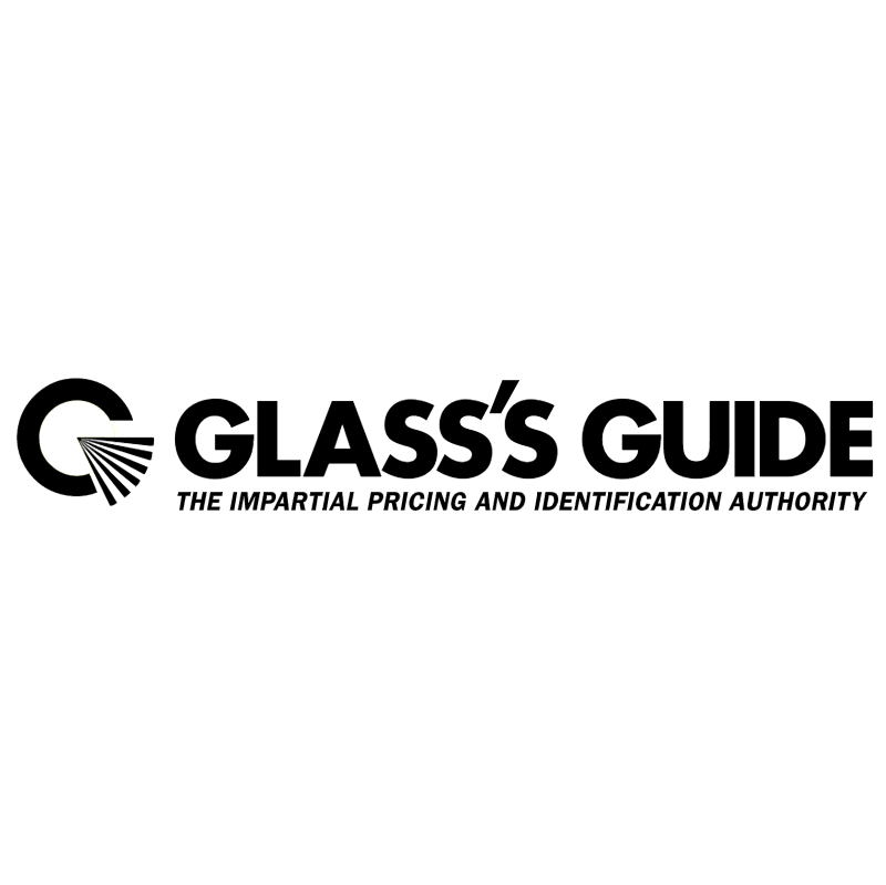 Glass's Guide vector