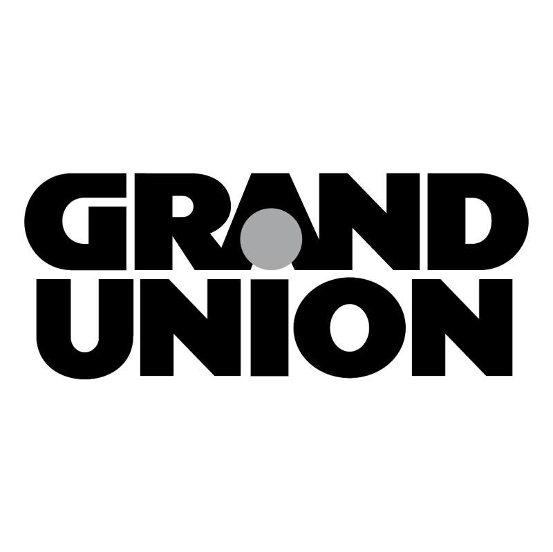 Grand Union vector logo