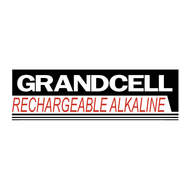 Grandcell logo