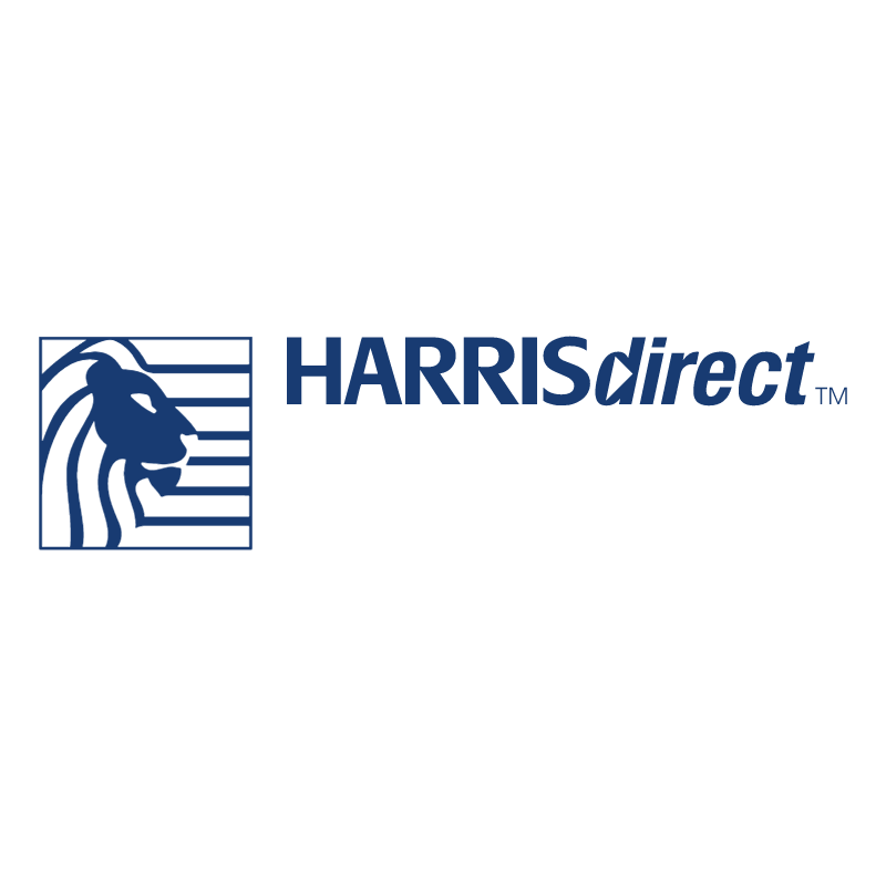 Harris direct logo