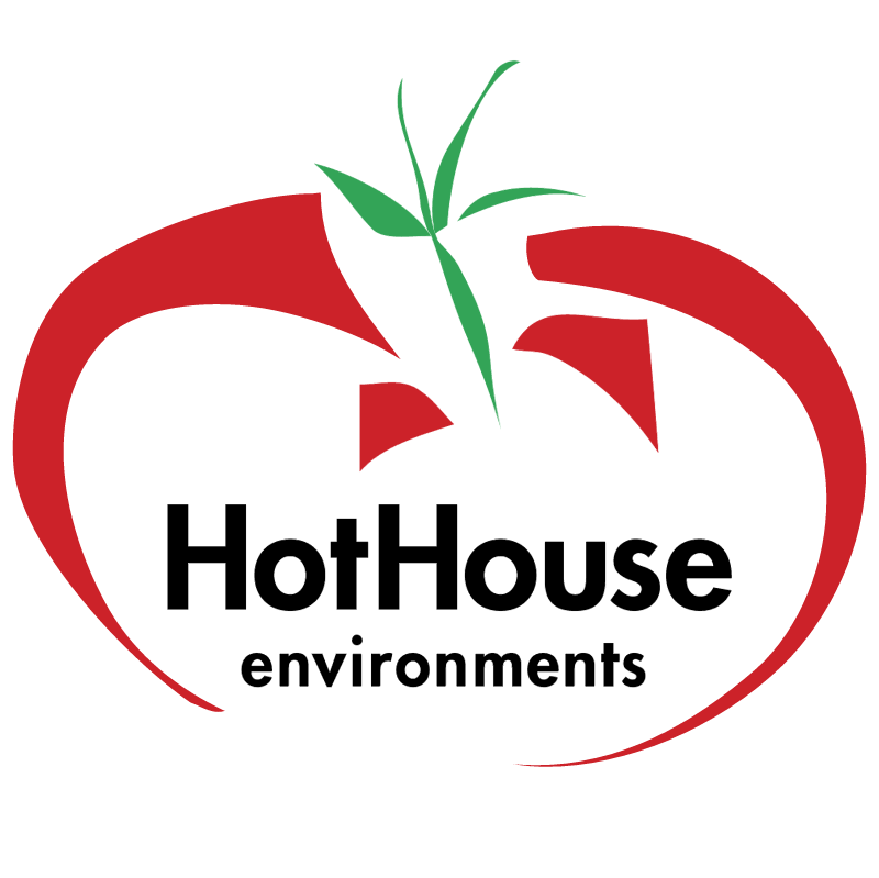 HotHouse Environments vector