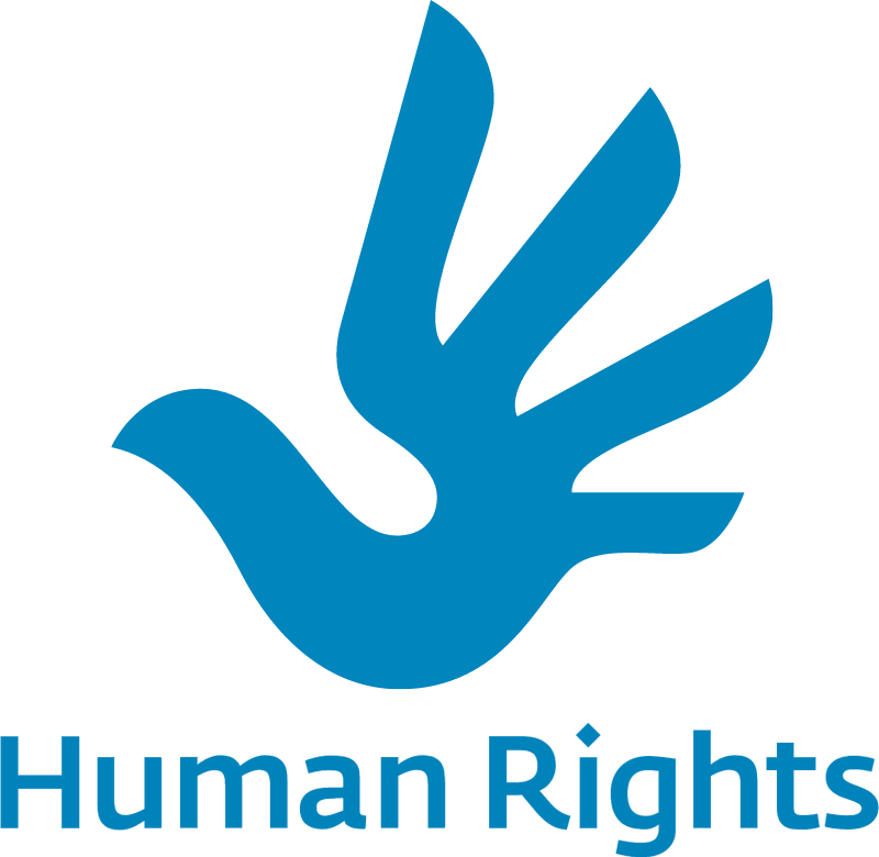 Human Rights vector