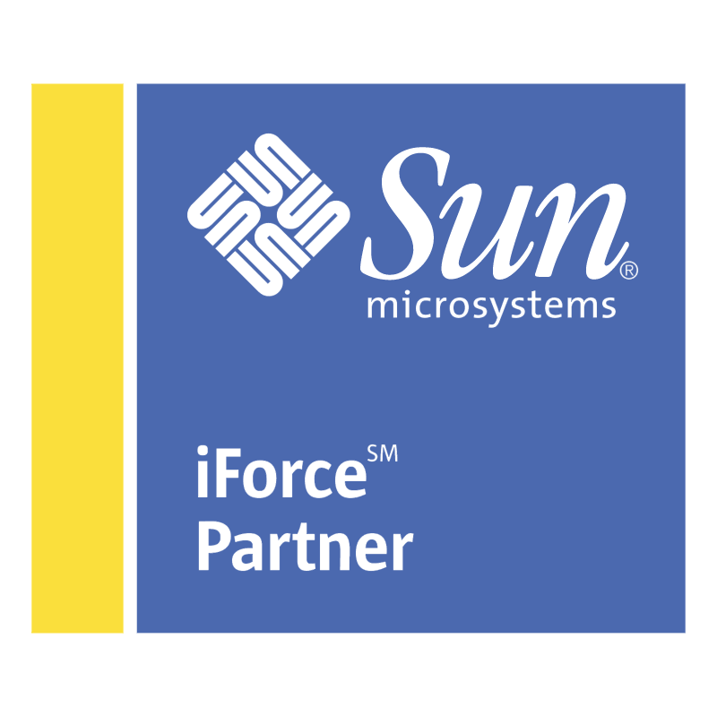 iForce Partner logo
