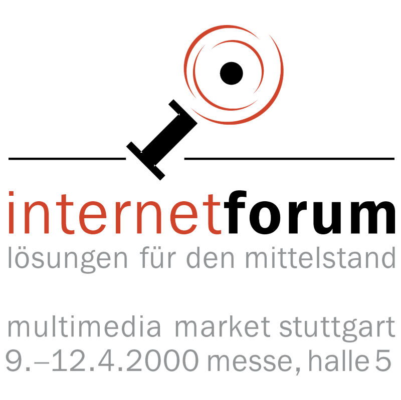 InternetForum logo