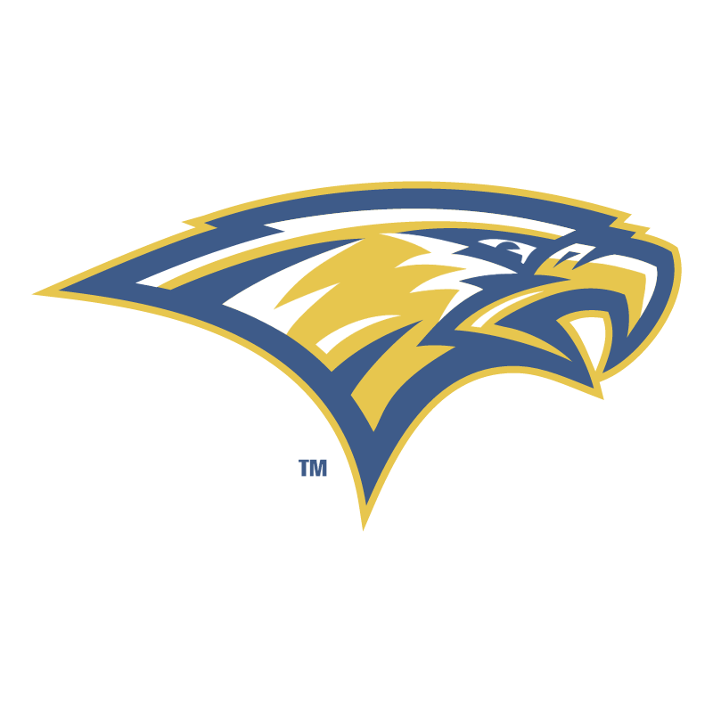 JBU Golden Eagles logo