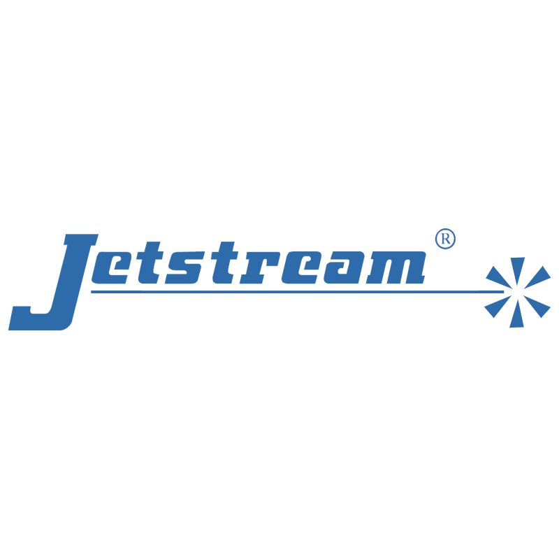 Jetstream vector logo