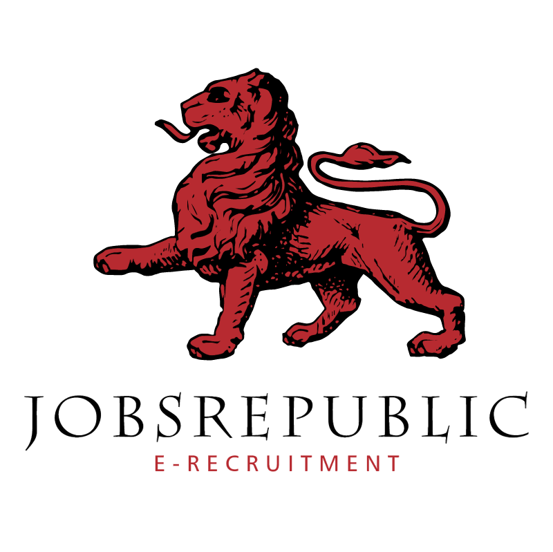 Jobsrepublic vector