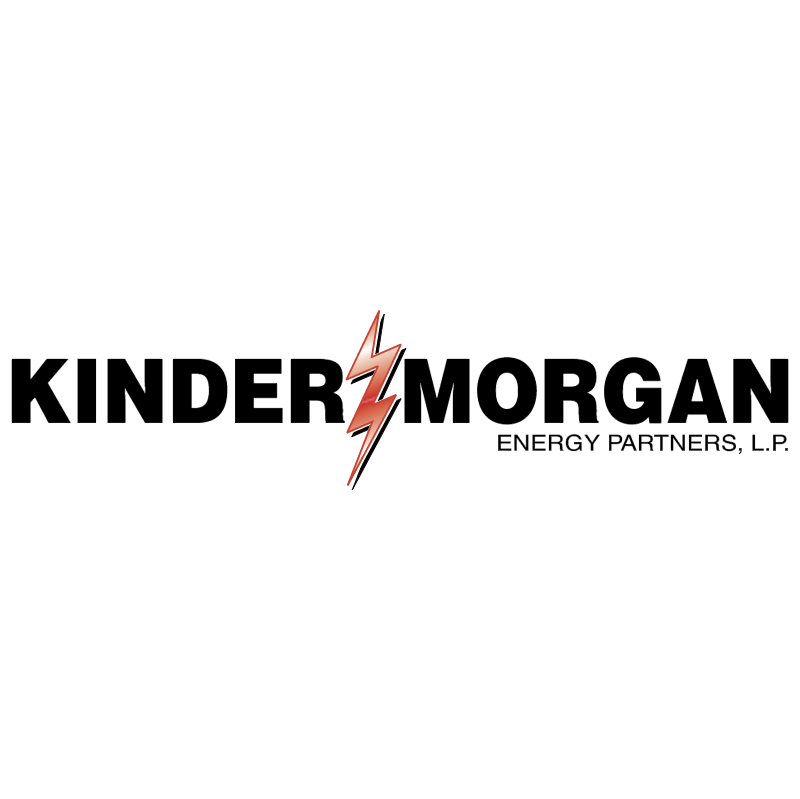 Kinder Morgan Energy Partners vector