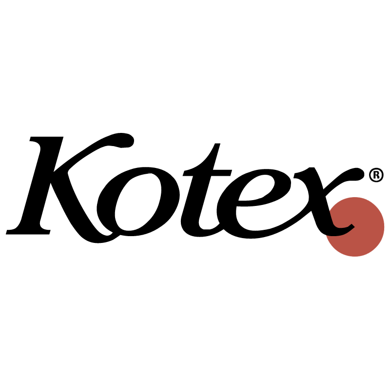 Kotex vector