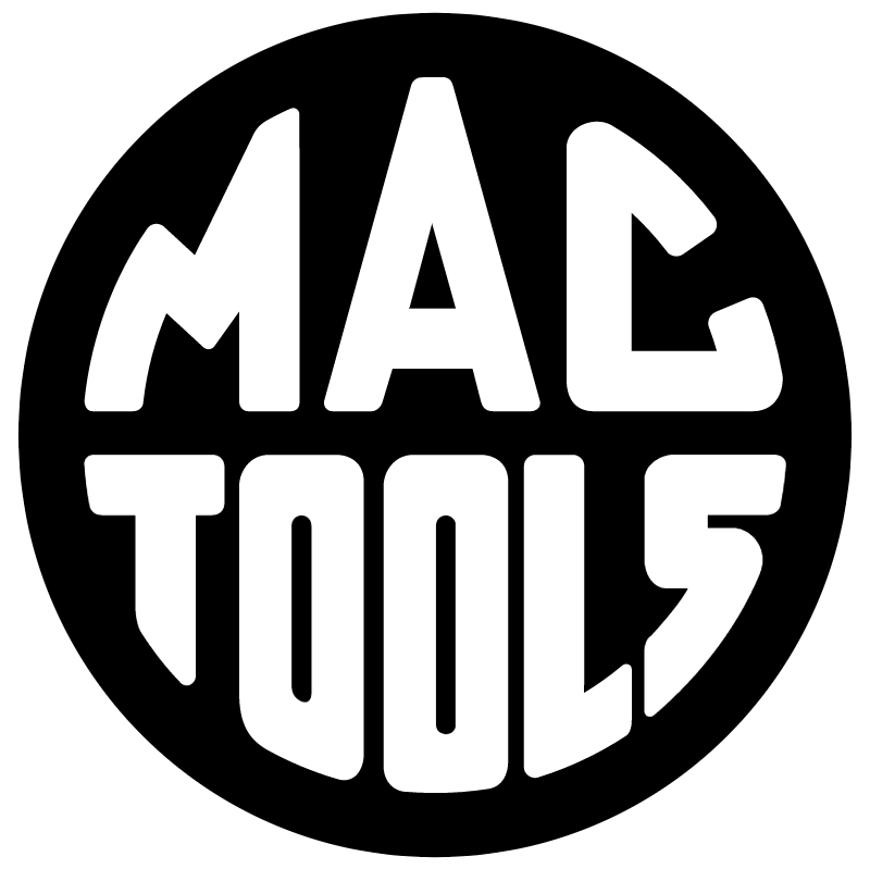 Mac Tools vector logo