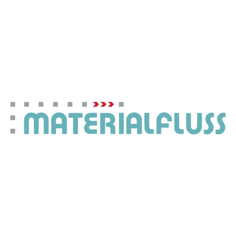 Materialfluss vector