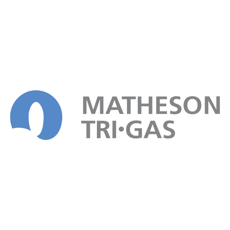 Matheson Tri Gas vector