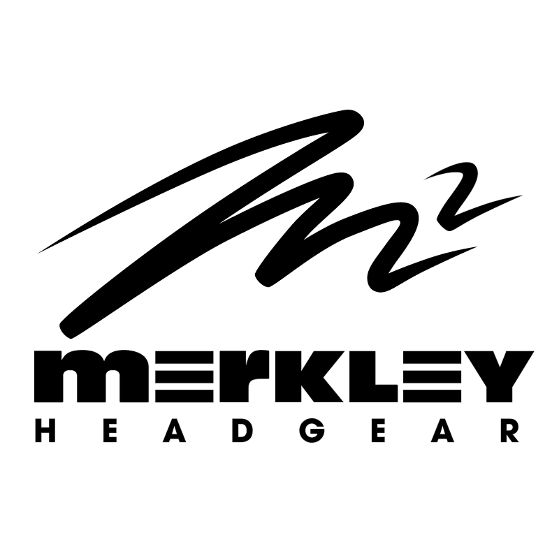 Merkley Headgear logo