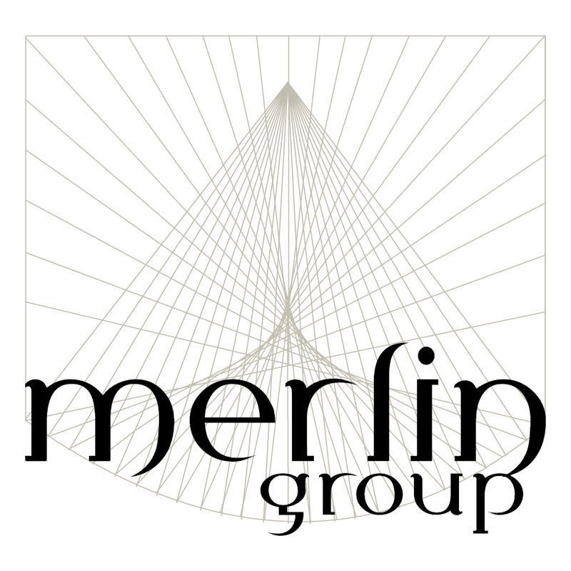 Merlin Group vector