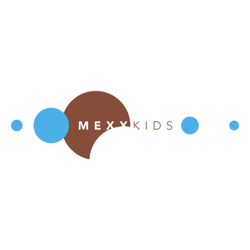 Mexx Kids vector