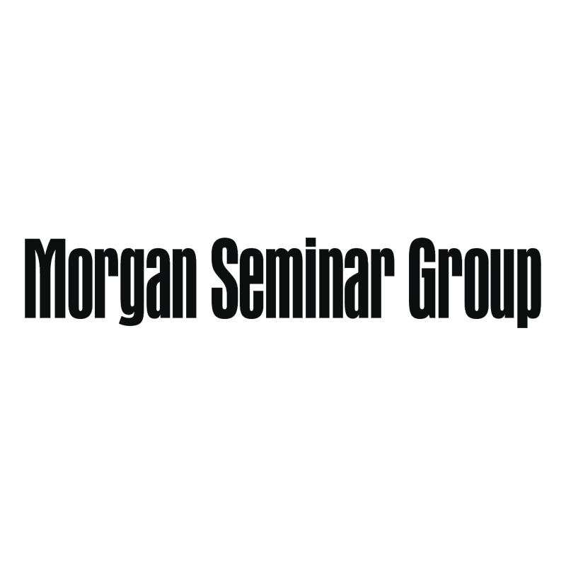 Morgan Seminar Group vector logo