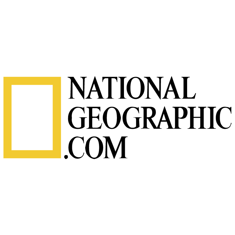 National Geographic Society vector