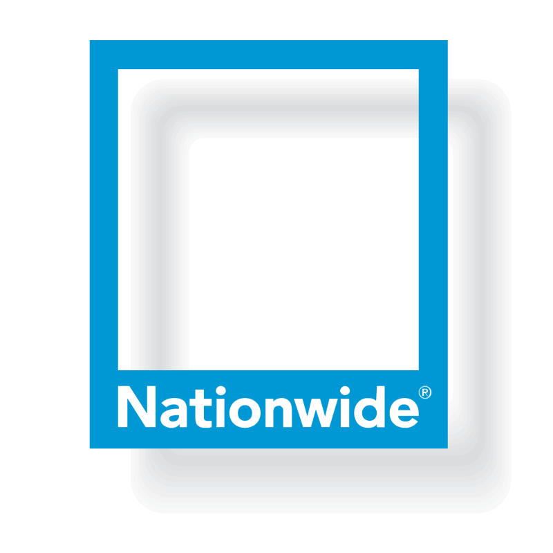 Nationwide vector logo