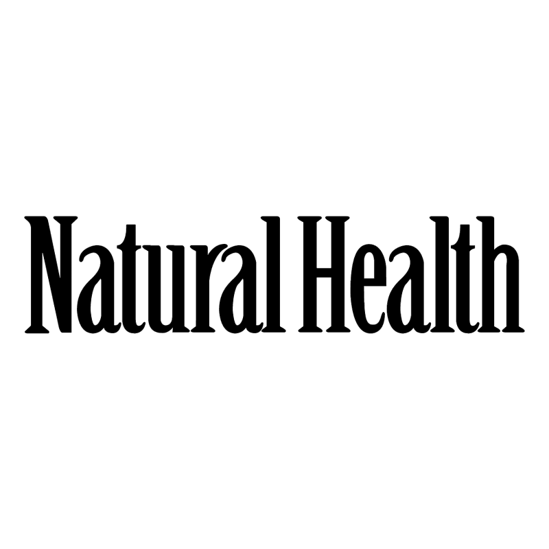 Natural Health vector