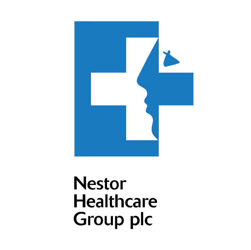 Nestor Healthcare Group vector logo