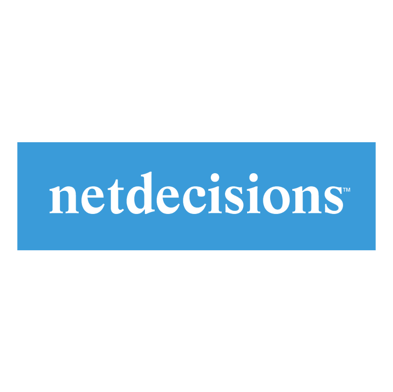 netdecisions vector