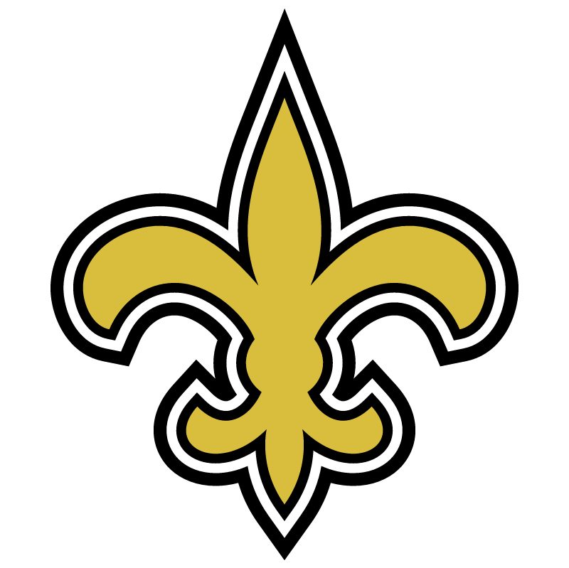 New Orleans Saints vector logo