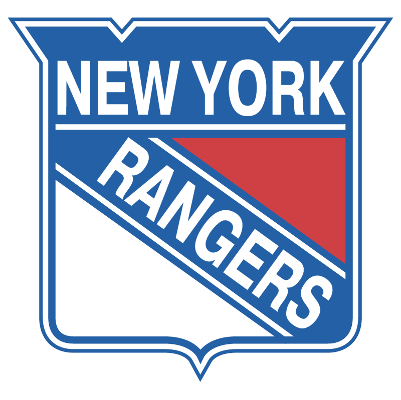 New York Rangers vector