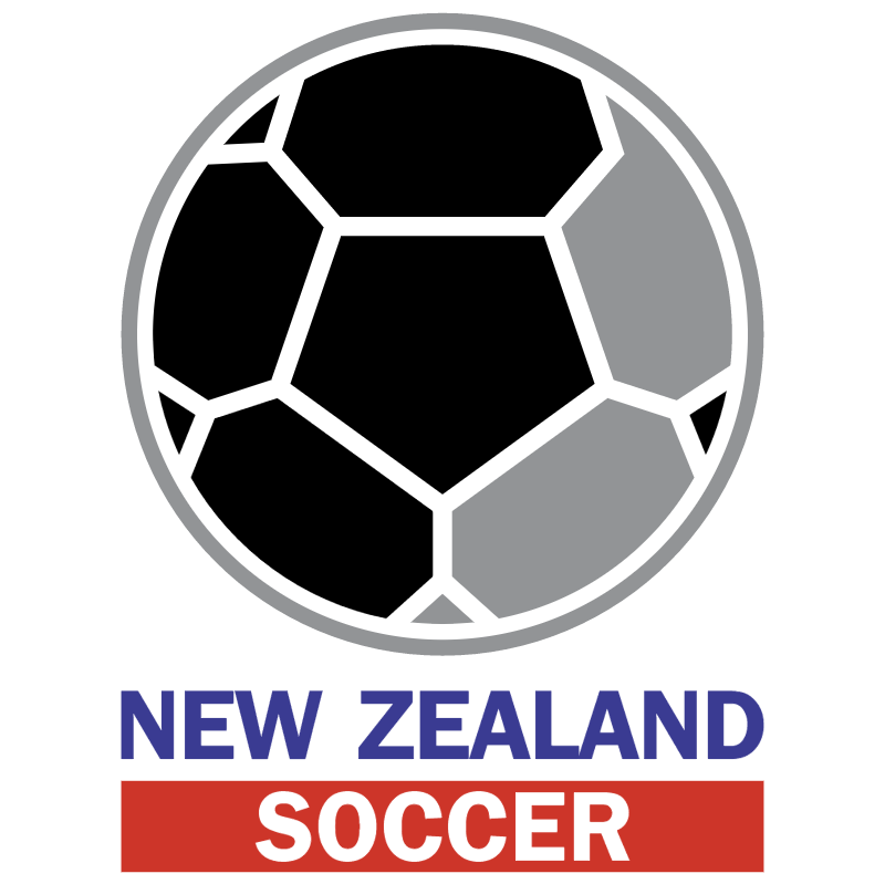 New Zealand Soccer vector