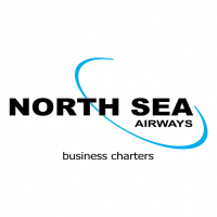 North Sea Airways vector