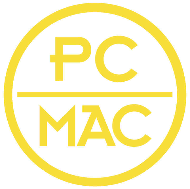 PC MAC logo