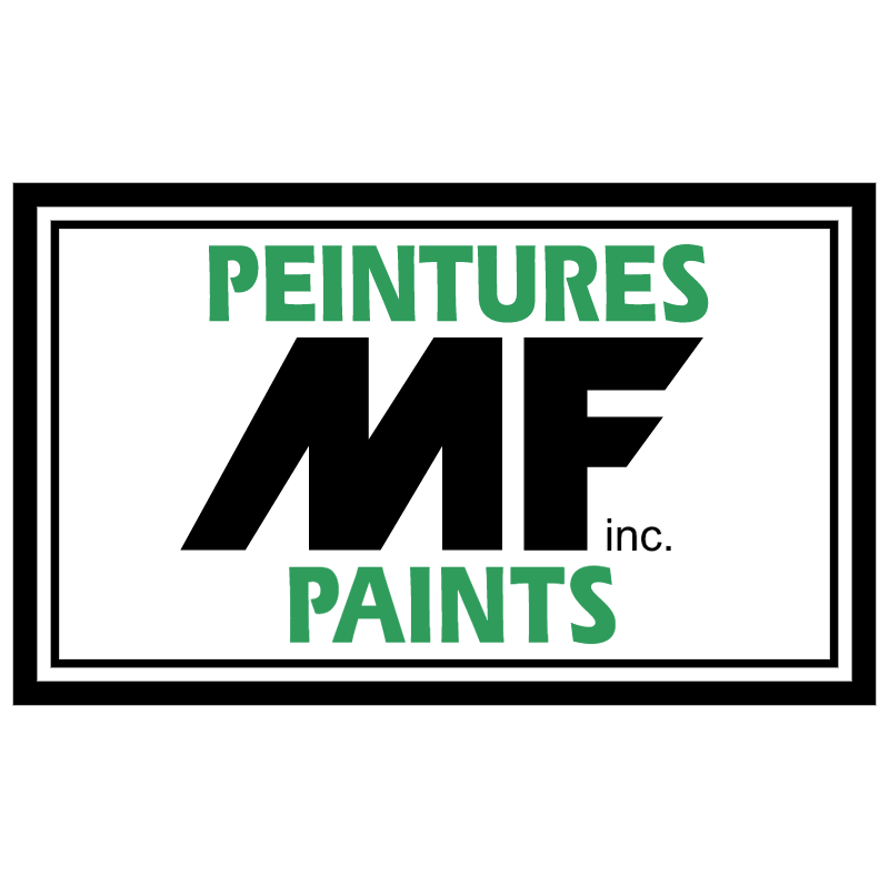 Peintures MF Paints logo