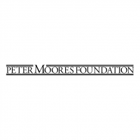 Peter Moores Foundation vector