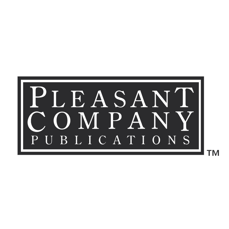 Pleasant Company Publications vector
