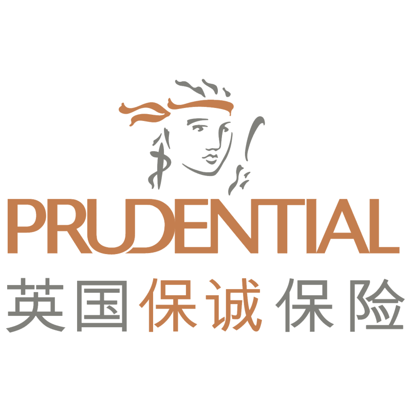 Prudential Corporation Asia vector